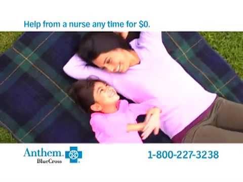 Liana Martinez  Anthem Blue Cross Commercial