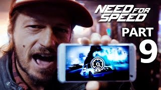 Need For Speed 2015 Gameplay Walkthrough Part 9 - BEATING MAGNUS TIMES