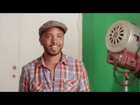 Dear White People Creator Justin Simien