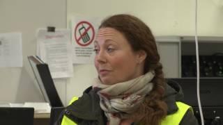 Anna-Karin Strömqvist besöker Mathem.se