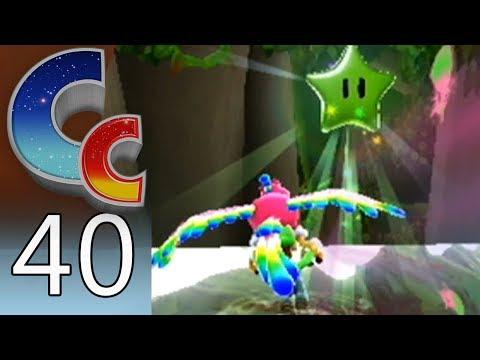 Super Mario Galaxy 2 – Episode 40: Wild Green Yonder