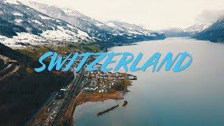 Switzerland // Cinematic Travel Video