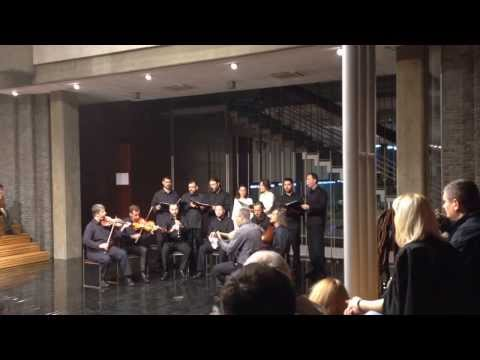 Serbia between East & West National Library Belgrade 28.09.2013 Part 2