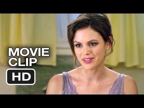 The To Do List Movie CLIP - Sisters (2013) - Rachel Bilson Movie HD