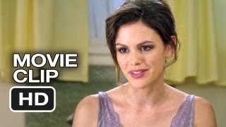 The To Do List Movie CLIP - Sisters (2013) - Rachel Bilson Movie HD
