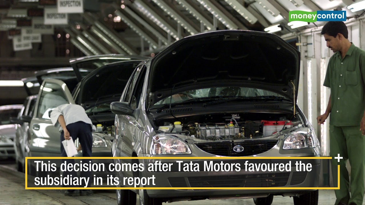 Tata Motors to send stocks directly to dealers, to close distribution  company TDCL