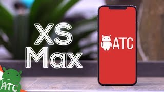 Meet The Awesome Apple iPhone XS Max | Bangla | ATC