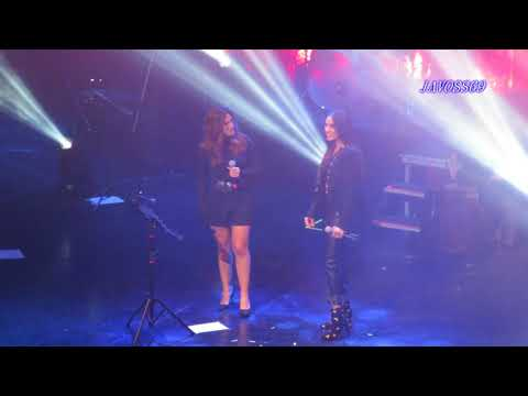India Martinez  & Soledad Pastorutti - Zamba para olvidar