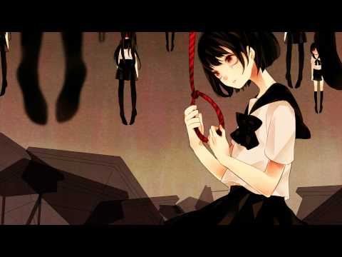 Nightcore - Cyanide Sweet Tooth Suicide