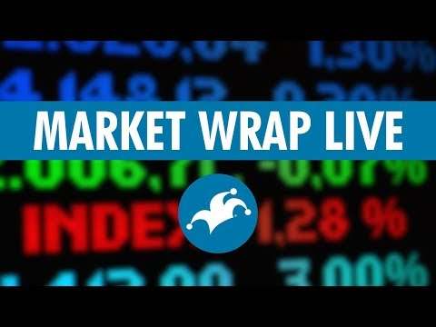 Market Wrap Live: Earnings News, Live Q&A, and Stocks to Watch