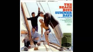 The Beach Boys -  Girl Don