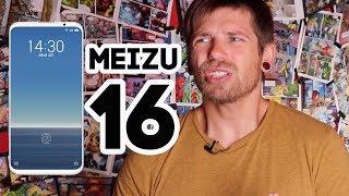 Meizu 16 и 16 Plus – вот так надо делать!