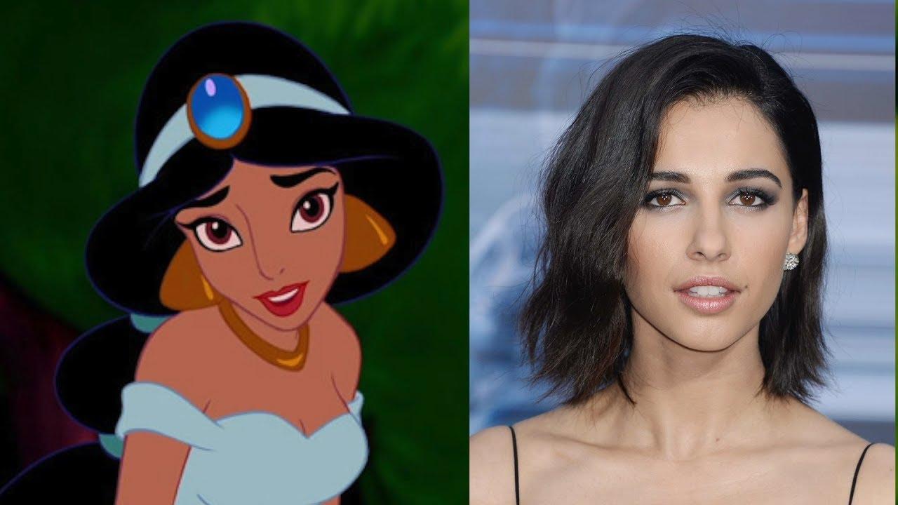 Naomi & Jasmine
