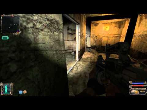 прохождение сталкер тень чернобыля: лаборатория под саркафагом или вступление в о-сознание #14