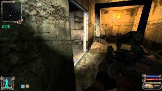 Смотреть видео сталкер тень чернобыля что делать в комнате монолита