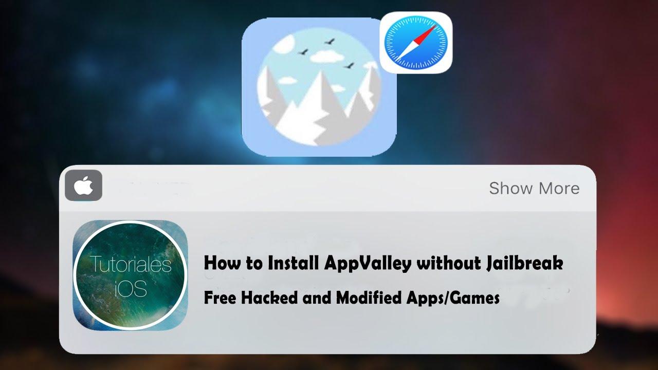 Spotify++ appvalley