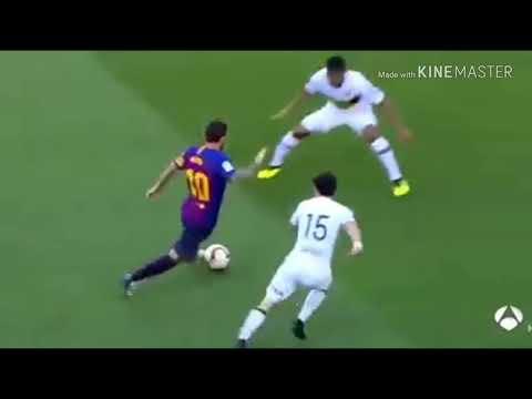 Messi Skills | DJ Ujung Ujung Patah Hati 2018 Mp3