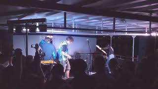 Психея - Sid Spears (Live on_Теплоход Ривьера_16.08.18)