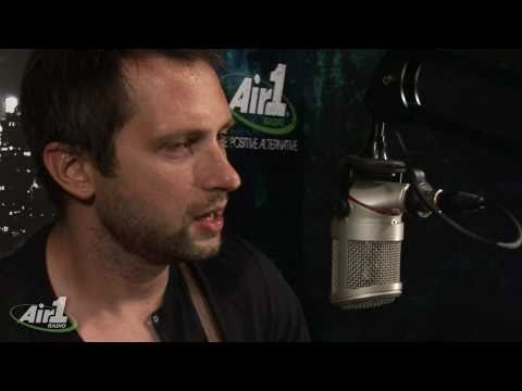 Air1  Brandon Heath Give Me Your Eyes
