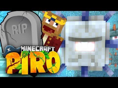 Das Ende von König Muri? ● Minecraft PIRO #06