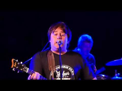 Cavern Club Beatles with Ken Scott & Mark Lewisohn   Beatleweek 2017 Adelphi Ballroom