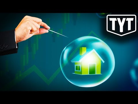 WARNING: Housing Bubble About To Burst