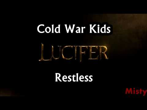 Cold War Kids - Restless Lyrics
