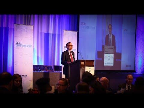 2017 Social Entrepreneurship Awards | Manhattan Institute