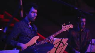 Sivan Arbel   Open My Tube of Art, Live at Nublu NYC