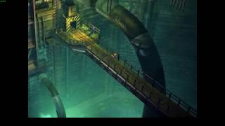 FINAL FANTASY VII - LINUX/SteamPlay/Proton 3.16-6