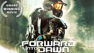 Halo 4: Forward Unto Dawn | Action | Sci-Fi Film | Full Length | English