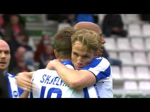 Vejle Odense Goals And Highlights