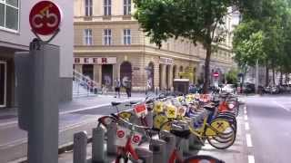 Citybike In Vienna Cheap Fast And Easy