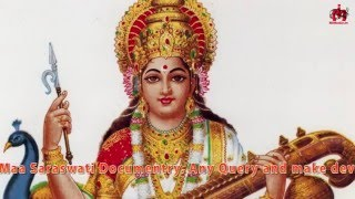 The History and story of saraswati puja MiMedia