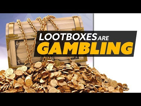Games Must Change Loot Boxes... Or Else! - Game News