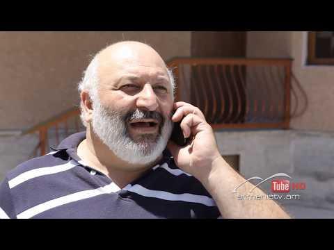 Հարազատ թշնամի Սերիա 309 / Harazat Tshnami