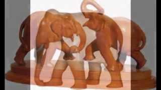 Timeless,Ageless Handicrafts of Karnataka from Cauvery Emporium