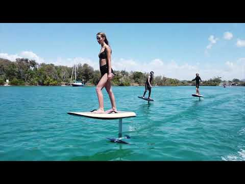 Fliteboard rental - Get out on the water and take Flite efoil