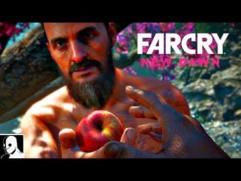 Far Cry New Dawn Gameplay German PS4 #12 - Josephs Aufgabe (Let's Play Far Cry Deutsch)