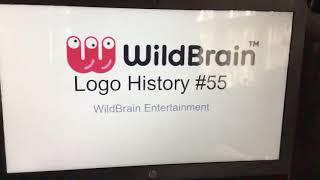 Logo History #55 WildBrain Entertainment