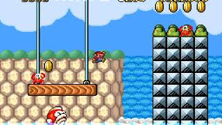 Super Mario Bros. 3x - 3 - Water World