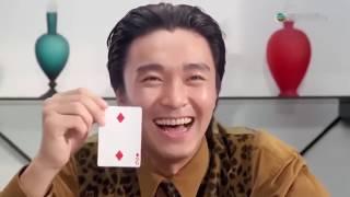 Thần Bài 2 HD - Châu Tinh Trì - Lưu Đức Hoa