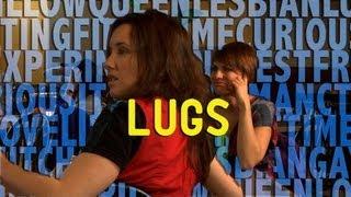 Lesbian Short Film - LUGS