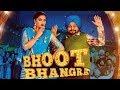 Bhoot Bhangra | Karamjit Anmol | Nisha Bano | New Punjabi Song | Latest Punjabi Songs 2019 | Gabruu