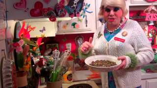 Easy Beef Pizza Quiche : Trailer Park Cooking Show