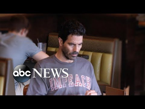 Manager tells man to cover up his Impeach 45 shirt | What Would You Do? | WWYD