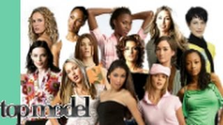 America's Extreme Top Model - Cycle 3 Complete