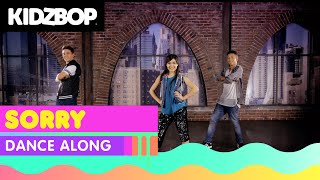 KIDZ BOP Kids - Sorry (Dance Along)
