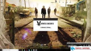 Download State of Decay 2 PC Full Game Crack for Free Multiplayer