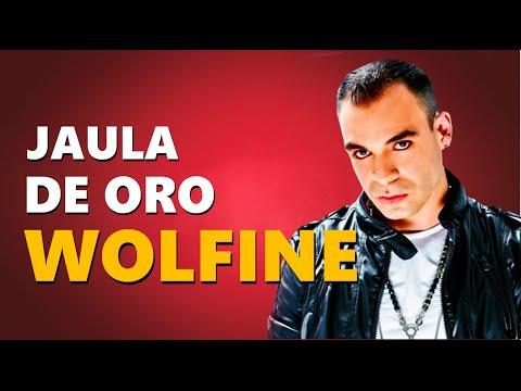 Jaula De Oro Wolfine ( Audio Original ) estreno 2015